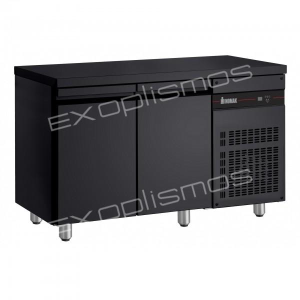 Ψυγείο Πάγκος Συντήρηση 134,5x70x87,5