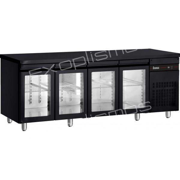 Ψυγείο Πάγκος Βιτρίνα Συντήρηση 224x60x87,5