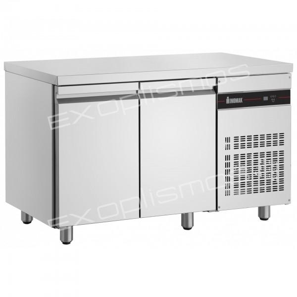 Ψυγείο Πάγκος Συντήρηση 134,5x60x87,5